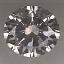 Round Brilliant Cut Diamond 0.26ct I SI2