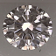 Round Brilliant Cut Diamond 0.28ct H SI1