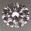 Round Brilliant Cut Diamond 0.32ct I VS1