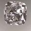 Cushion Cut Diamond 0.56ct - H SI2
