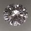 Round Brilliant Cut Diamond 0.25ct E VS2