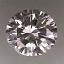 Round Brilliant Cut Diamond 0.39ct G SI2