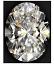Oval Shape Diamond 1.28ct D Flawless