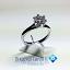 Alana Diamond Engagement Ring RING 530SV