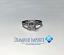 Halo Diamond Engagement Ring FS 342