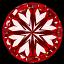 Round Brilliant Cut Diamond 0.91ct E VS2