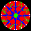 Round Brilliant Cut Diamond 0.44ct D VVS1