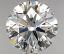 Round Brilliant Cut Diamond 0.91ct G SI1
