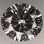 Round Brilliant Cut Diamond RBC 112