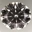Round Brilliant Cut Diamond RBC 161