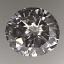 Round Diamond A 158