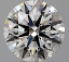Round Brilliant Cut Diamond 1.30ct F SI1