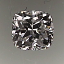 FS 182 Cushion Cut Diamond