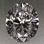 Oval Diamond FS661