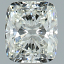 Cushion Cut Diamond 0.60ct I VS1