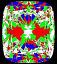 ASSET - Cushion Cut Diamond 0.60ct I VS1
