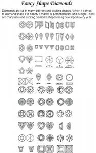 Trapezoid Diamond Pairs 0.60ct - F/G VS