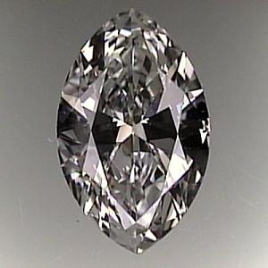 Marquise Cut Diamond 2.00ct - G VS1