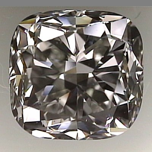 Cushion Cut Diamond 3.01ct - G VS1