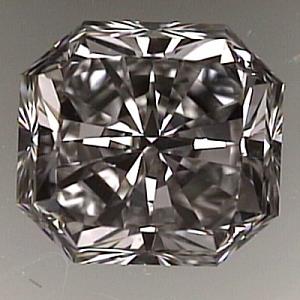 Radiant Cut Diamond 1.73ct - E VVS1