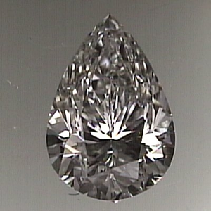 Pear Shape Diamond 1.00ct - G VS1