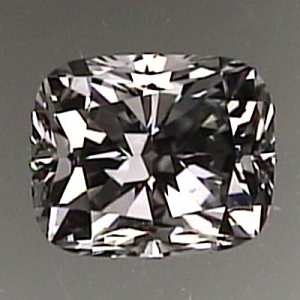 Cushion Cut Diamond 0.91ct - F VS2
