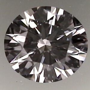 Round Brilliant Cut Diamond 0.60 ct - E IF