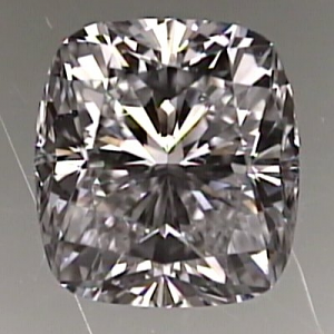 Cushion Cut Diamond 0.82ct - E VS2