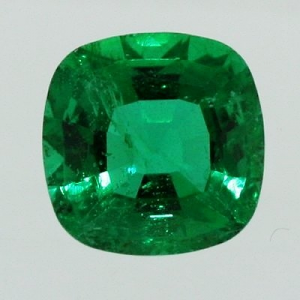 African Emerald 1.07ct