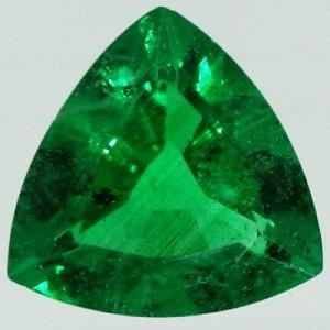 African Emerald 1.35ct
