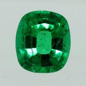 African Emerald 0.75ct