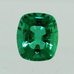 African Emerald 0.60ct