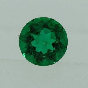 African Emerald 0.38ct