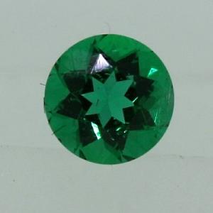 African Emerald 0.51ct