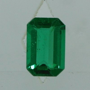 African Emerald 0.36ct