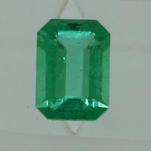African Emerald 0.52ct