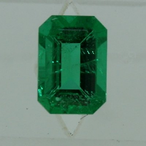 African Emerald 0.47ct