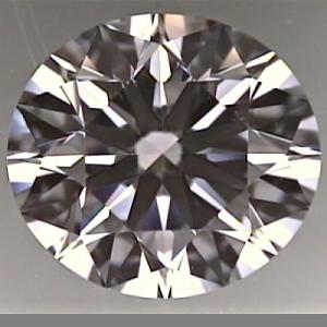 Round Brilliant Cut Diamond 1.30ct - D IF
