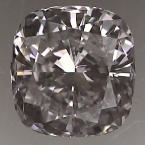 Cushion Cut Diamond 0.78ct - G SI1