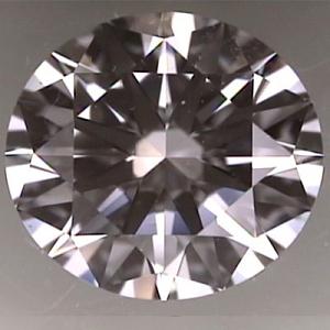 Round Brilliant Cut Diamond 1.01ct - D VVS1