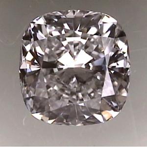 Cushion Cut Diamond 1.01ct - E VVS1