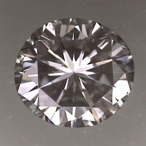 Round Brilliant Cut Diamond 0.30ct - H SI1
