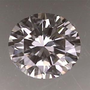 Round Brilliant Cut Diamond 0.39ct - G SI2