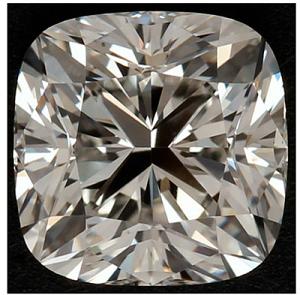 Cushion Cut Diamond 1.80ct - G VS2