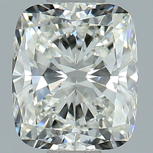 Cushion Cut Diamond 0.60ct - I VS1