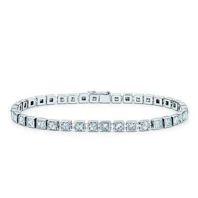 Diamond Tennis Bracelet - 1.60 carats total