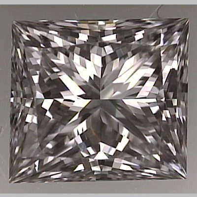 Real Diamond Photograph - PRI 139