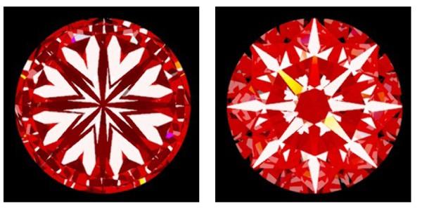 Round Brilliant Cut Diamond 1.71ct F VVS2