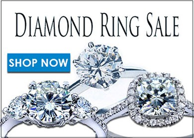 Diamond Ring Sale