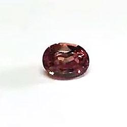 Ceylonese Paparashah Sapphire – 1.06ct